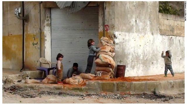 Siria responde a plan de paz de Annan mientras Amnistía denuncia torturas