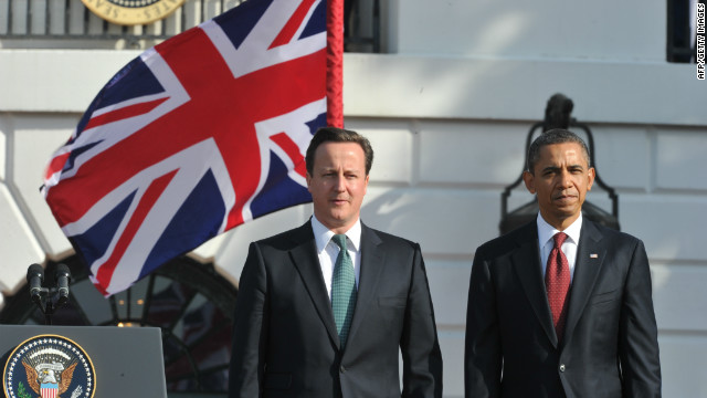Is the special relationship still special?