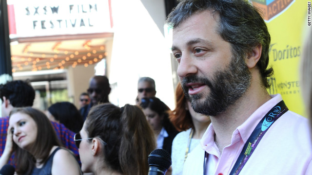 Judd Apatow ventures into female comedy again