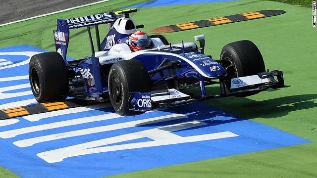 Los cambios en las reglas de la F1 para la temporada 2012 explicados por CNN