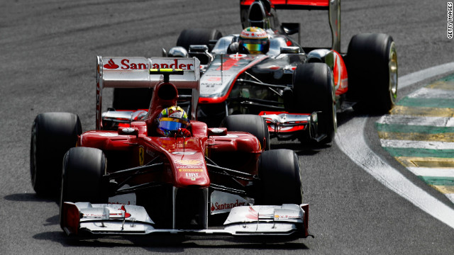 The highlight of any grand prix is seeing drivers attempt daring, fast-paced overtaking maneuvers. But now, when a driver has someone behind them, they are allowed to make only one defensive move to protect their position. This rule is to prevent potentially dangerous blocking strategies.