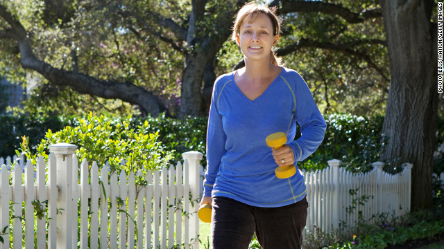 Walking can cut obesity gene effect in half