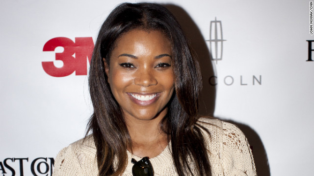 Gabrielle Union on indie films, new BET show