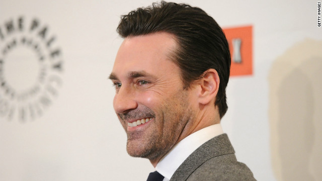 Jon Hamm on Kim K. comment: It wasn't personal