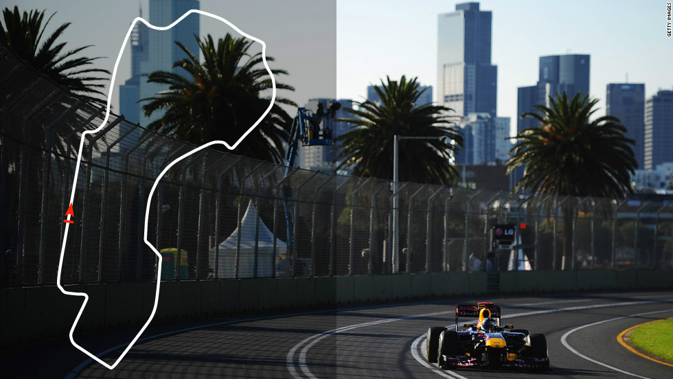 &lt;strong&gt;Australian Grand Prix:&lt;/strong&gt; March 18, Melbourne&lt;br/&gt;&lt;br/&gt;&lt;strong&gt;2012 champion: &lt;/strong&gt;Jenson Button, McLaren