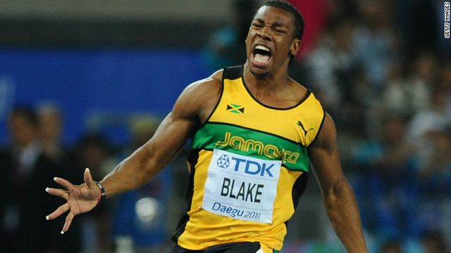 A Bolt from the Blake