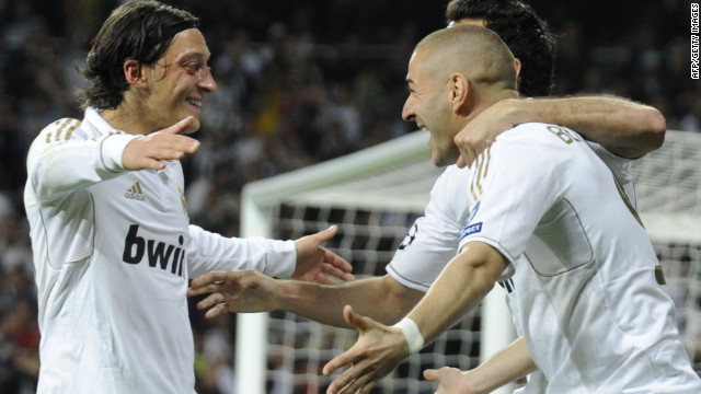 Real Madrid consigue el récord de 100 puntos en la Liga de España