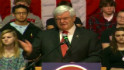 Newt Gingrich: 'I love life'