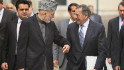 Karzai urges U.S. pullback