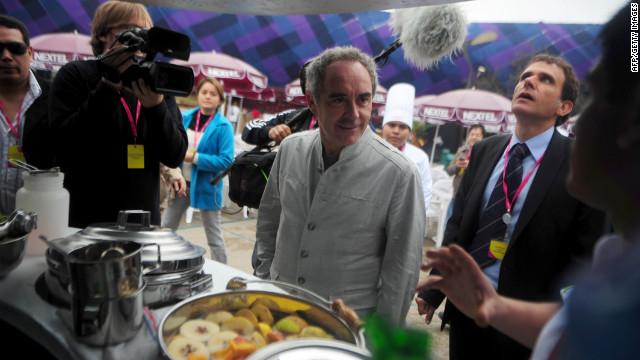 """""""Bullipedia"""", la enciclopedia de la gastronomía y el sabor"""