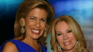 The RidicuList: Kathie Lee and Hoda haters