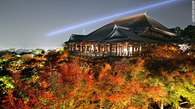 "The Japanese city of Kyoto claims the top spot in Travel + Leisure's 2014 best cities list, taking over from longtime winner Bangkok, which has dropped out of the top 10 amid ongoing political turmoil. Kyoto is praised for ""an emerging style scene that's cutting edge."""
