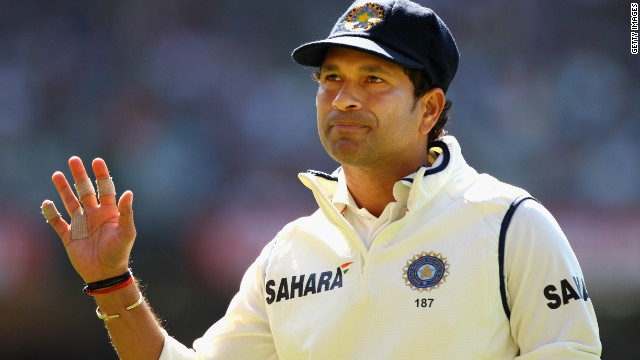 Sachin Tendulkar retires from cricket