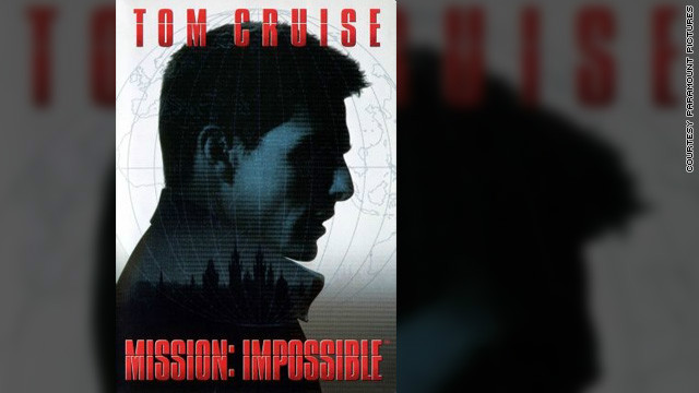 "Tom Cruise's ""Mission Impossible 5"" will see the actor reprise his daredevil character Ethan Hunt in a new installment arriving on Christmas Day 2015. Also arriving in theaters that month will be ""Kung Fu Panda 3."""