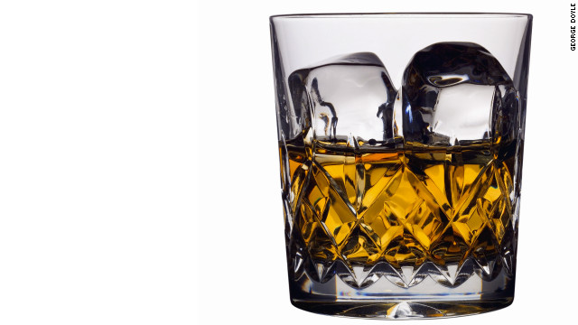 5@5 - Why you should be drinking Irish whiskey on St. Patricks Day