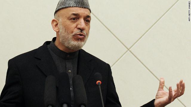 Tras escándalo por fotos el presidente afgano urge acelerar retiro de tropas de EE.UU.