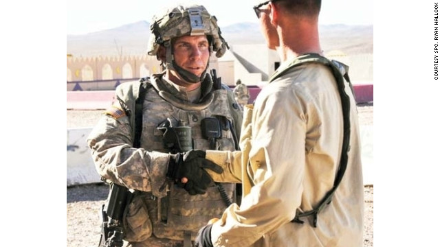 Army sergeant guilty in Afghan rampage to testify at sentencing