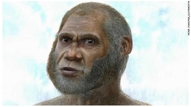 Fósiles hallados en China sugieren la existencia de otra especie humana