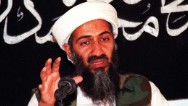 Finding bin Laden's killer