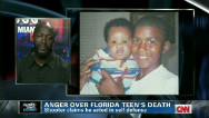 Trayvon Martin&#039;s father on the 911 tapes