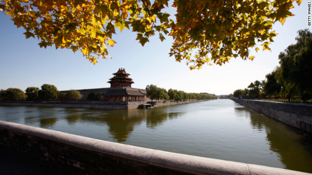 One of the city's most popular tourist destinations is the awe-inspiring Forbidden City, an opulent gilded cage that was once the seat of power for the Ming and Qing dynasties.