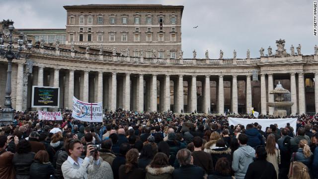 El Vaticano pide perdón por los abusos sexuales cometidos en Irlanda
