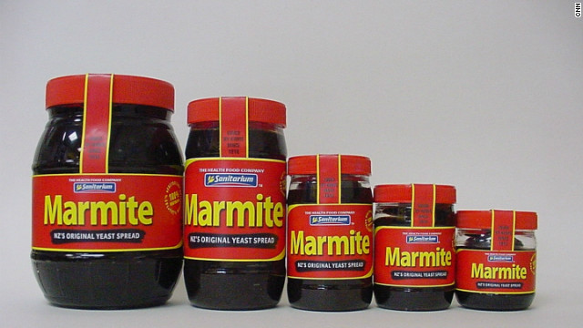 New Zealand is facing a Marmite shortage after recent earthquakes in Christchurch forced a halt to production.