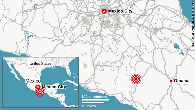Earth Change Human Evolution One Love 74 Earthquake Oaxaca Mexico