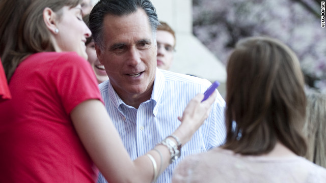My Take: How Romney could transcend Mormonism with civil religion