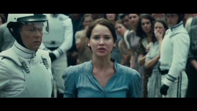 La película «Hunger Games» inspira una moda