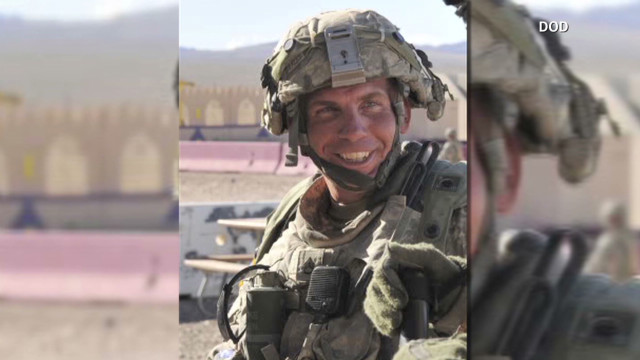 Official: Soldier to face 17 murder counts in Afghan shootings