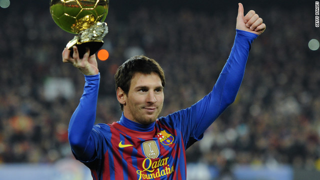 World\'s richest footballers