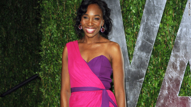 Venus Williams\' career