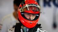Schumacher: viajar con Pirelli es cómo manejar sobre huevos crudos