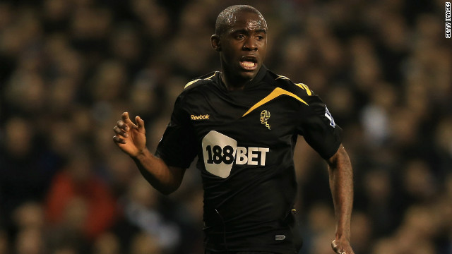 Tributes to Fabrice Muamba
