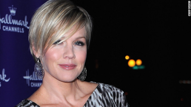 Jennie Garth on her split, new reality show