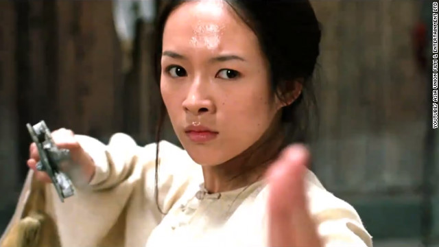 Opinion: Asian-American women pay price for lurid rumors about actress Zhang Ziyi