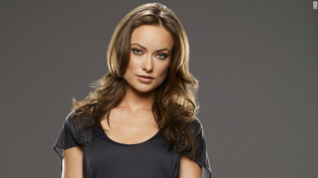 Olivia Wilde returns for 'House' finale