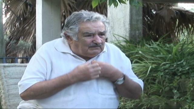 """""""Esta vieja es peor que el tuerto"""", habría dicho Mujica sobre Cristina Fernández de Kirchner"""
