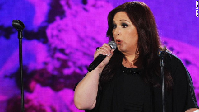 Carnie Wilson has weight-loss surgery ... again
