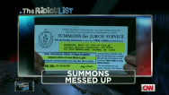 The RidicuList: 9-year-old gets jury duty