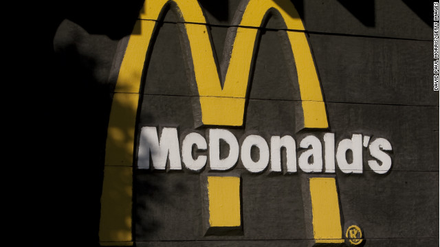 Engage: McDonald&#039;s Don Thompson to become company&#039;s first African-American CEO