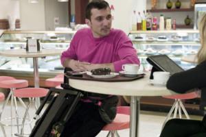 Tek RMD, la revolucionaria silla de ruedas