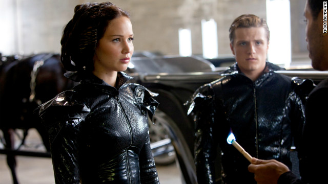 The truth about 'The Hunger Games:' Katniss is better than Bella