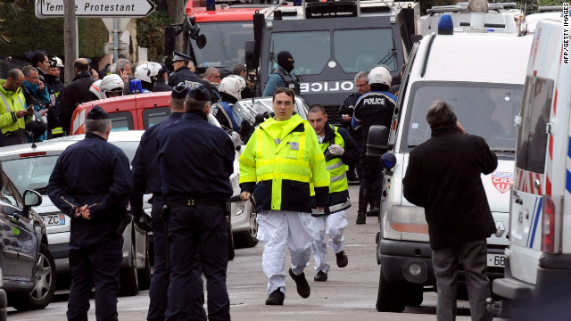 Need to Know News: Suspect in French terror attacks dead; Pressure mounts for police chief to resign over teen&#039;s shooting