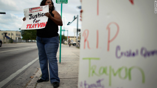The death of Trayvon Martin highlights the potential deficiencies of the