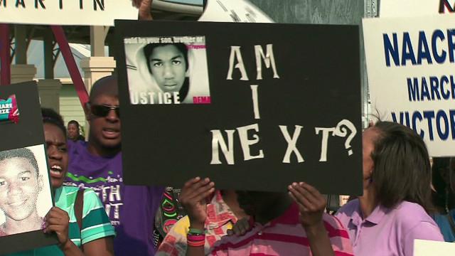 El homicidio de un joven negro revive el debate sobre el racismo en EE.UU.