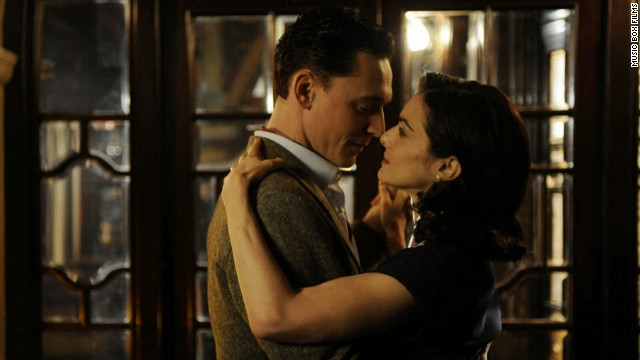 Tom Hiddleston and Rachel Weisz star in