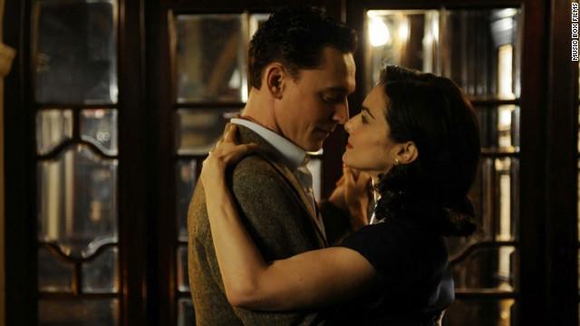 Tom Hiddleston and Rachel Weisz star in