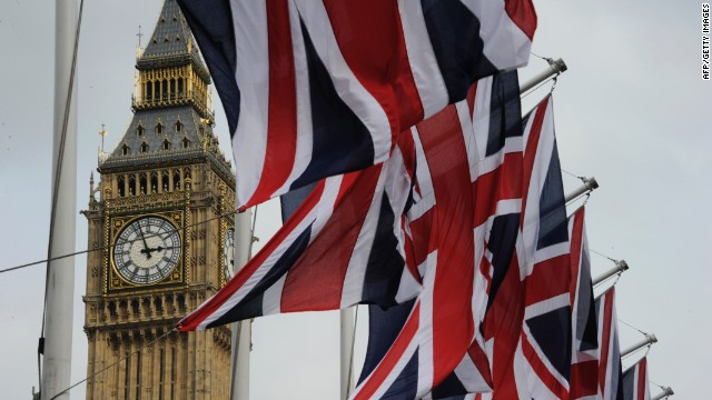 "British lawmakers want to rename St Stephen's Tower -- known to tourists around the world as ""Big Ben"" -- after Queen Elizabeth II."